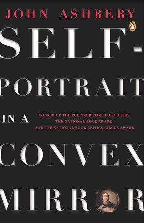Self-Portrait in a Convex Mirror