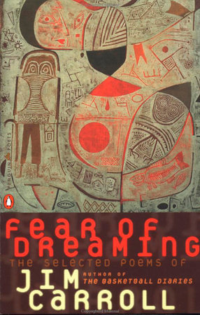 Fear of Dreaming