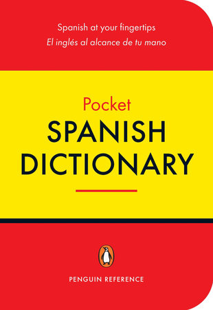 The Penguin Pocket Spanish Dictionary