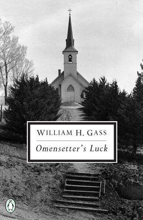 Omensetter's Luck
