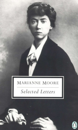 Selected Letters (Moore, Marianne)