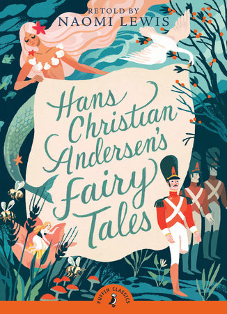 Andersons Fairy Ta Pa