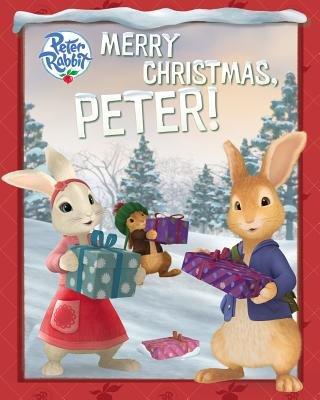 Merry Christmas, Peter!