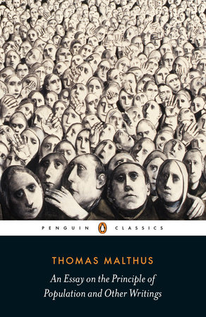 why was malthus essay on the principle of population important to darwin Blyth's work an important prelude to darwin's theory of charles darwin's debt to malthus and edward blyth read malthus' essay on the principle of.