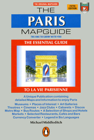 The Paris Mapguide