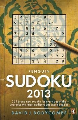 Penguin Sudoku 2013