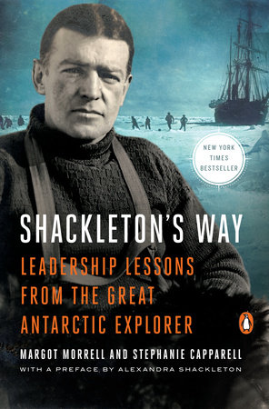 Shackleton's Way