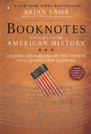 Booknotes