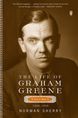 The Life of Graham Greene