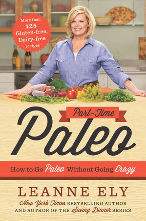 Part-Time Paleo