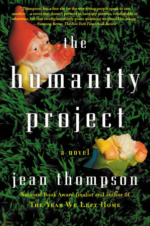 The Humanity Project