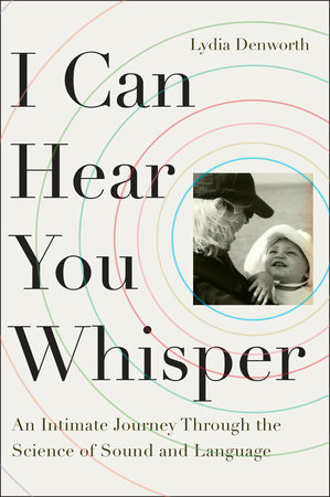Cover of I Can Hear You Whisper