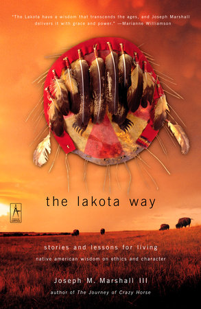 The Lakota Way