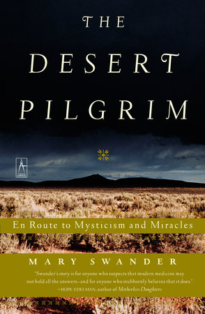 The Desert Pilgrim