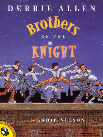 Brothers of the Knight
