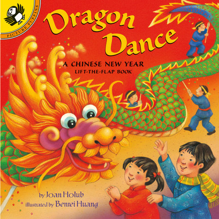 Dragon Dance: a Chinese New Year LTF