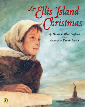 AN Ellis Island Christmas