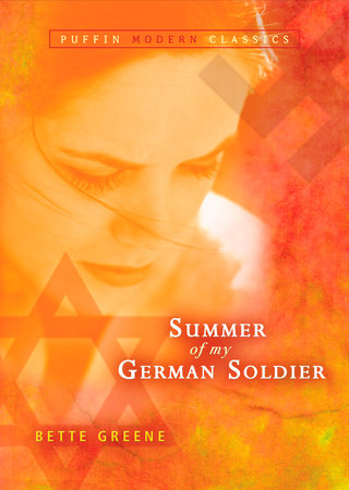 Summer of My German Soldier