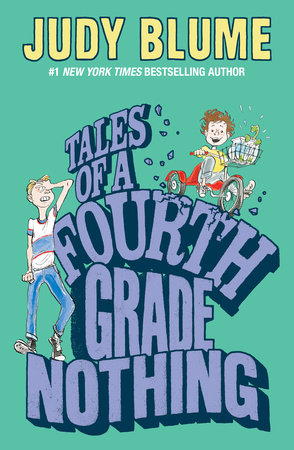 Tales of a Fourth-Grade Nothing