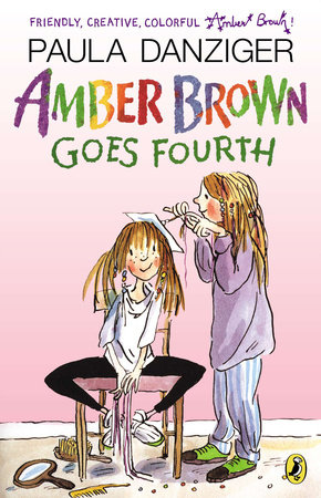 Amber Brown Goes Fourth Penguin Random House Common Reads