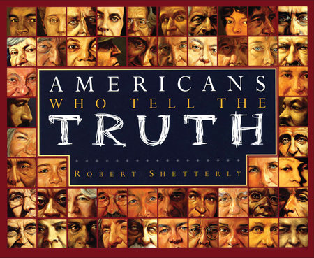 Americans Who Tell the Truth