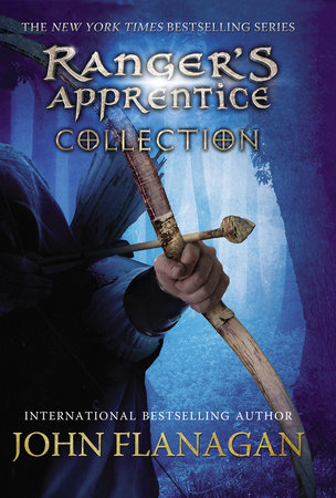 The Ranger's Apprentice Collection (3 Books)