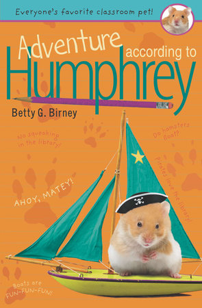 Adventure According to Humphrey
