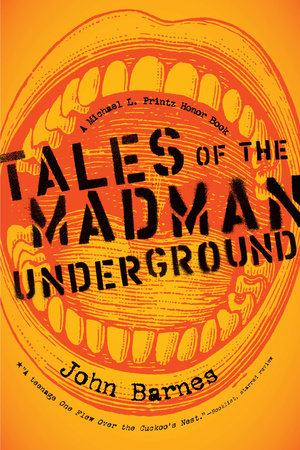 Tales of the Madman Underground