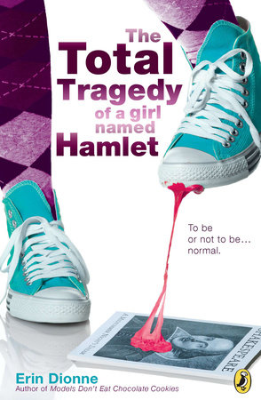 The Total Tragedy of a Girl Named Hamlet