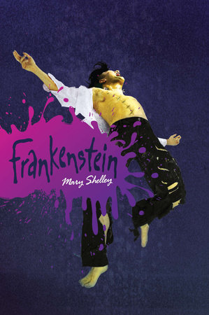 discovering the secret of life in mary shelleys frankenstein Amazoncom: frankenstein (dramatized) (audible audio edition): mary shelley, jonathan barnes, arthur darvill this is the story of victor frankenstein: a man obsessed with discovering the secret of life and cheating death a man who brings to frankenstein audible audio edition mary.