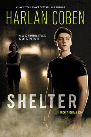 Shelter (Book One)