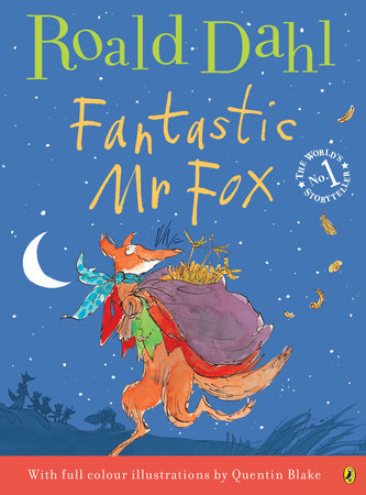 Fantastic Mr. Fox MTI