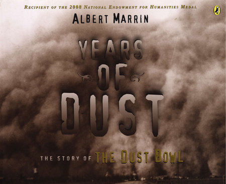Years of Dust