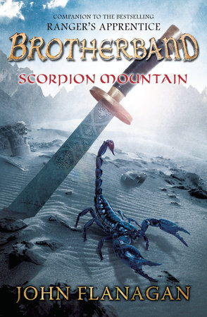 Scorpion Mountain