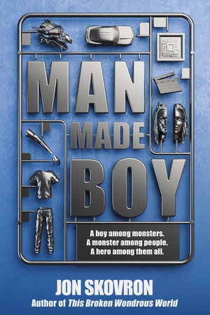 Man Made Boy