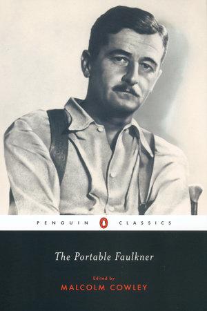 The Portable Faulkner