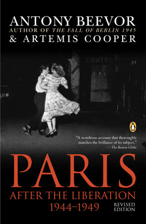 Paris After the Liberation 1944-1949