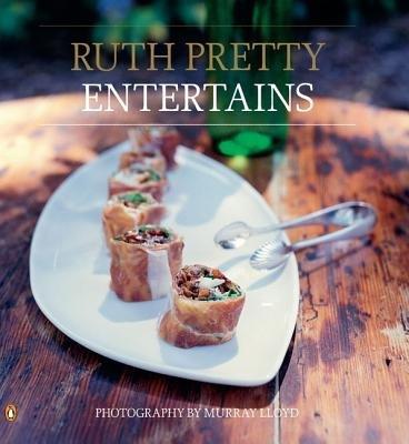 Ruth Pretty Entertains