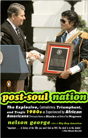 Post-Soul Nation