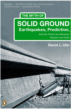 The Myth of Solid Ground