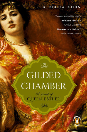 The Gilded Chamber