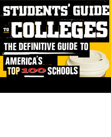 Students' Guide to Colleges
