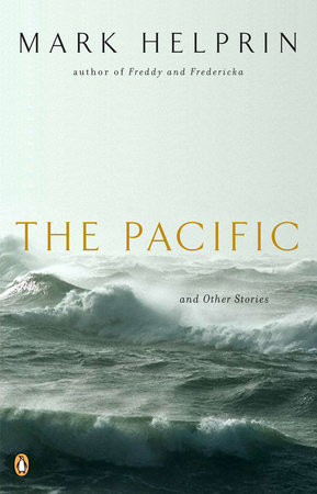 The Pacific and Other Stories