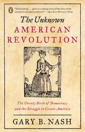 The Unknown American Revolution