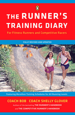 The Runner's Training Diary