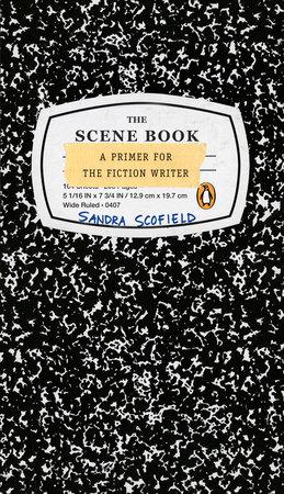 The Scene Book