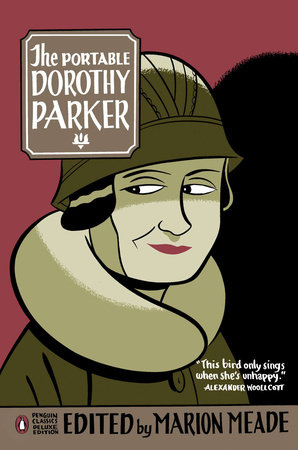 Buy The Portable Dorothy Parker
