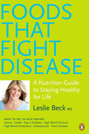 Foods That Fight Disease
