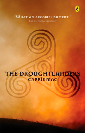Droughtlanders Book One In Triskelia Series