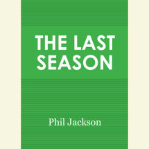 The Last Season Cover